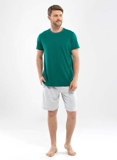 Blackspade Tişört Yeşil